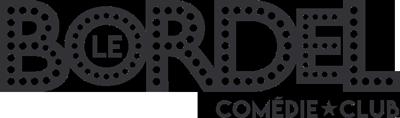 Comédie ClubLe Bordel  logo