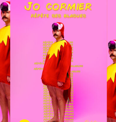 Jo Cormier